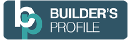 Accredited by Builders Profile