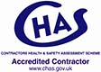 Accredited by CHAS