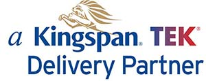 Kingspan Tec Delivery Partner
