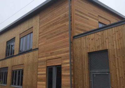 Chetwynd School - Keepmoat Construction